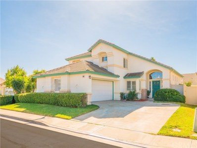 3508 E Baron Court, Orange, CA 92869 - MLS#: IG19251633