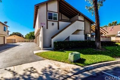 5466 E Willow Woods Lane UNIT 118 B, Anaheim, CA 92807 - MLS#: IG19252608