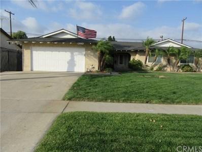 9554 Balsa Street, Rancho Cucamonga, CA 91730 - MLS#: IG19252757