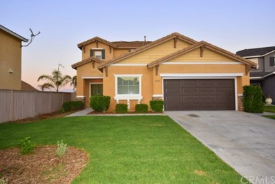 31942 Daisy Field Court, Lake Elsinore, CA 92532 - MLS#: IG19253230