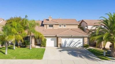 13636 Palomino Creek Drive, Corona, CA 92883 - MLS#: IG19253277