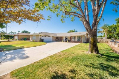 2514 Bronco Lane, Norco, CA 92860 - MLS#: IG19253543