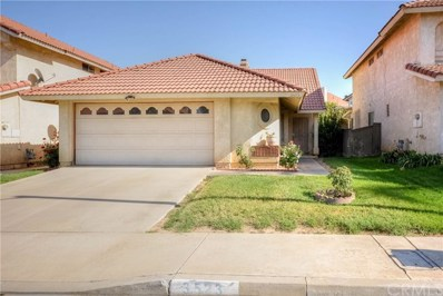 3523 Autumn Walk Drive, Riverside, CA 92503 - MLS#: IG19254576