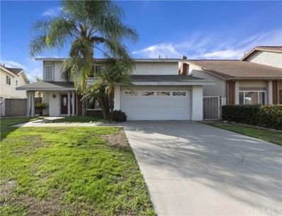 1764 E Sandalwood Avenue, Anaheim, CA 92805 - MLS#: IG19256266