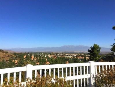 1536 Elegante Court, Corona, CA 92882 - MLS#: IG19256715