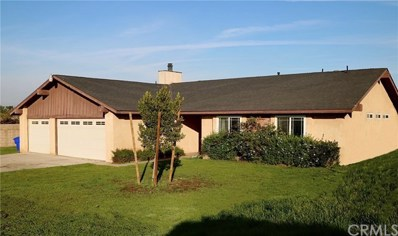 6140 Homestead Street, Jurupa Valley, CA 92509 - MLS#: IG19256853
