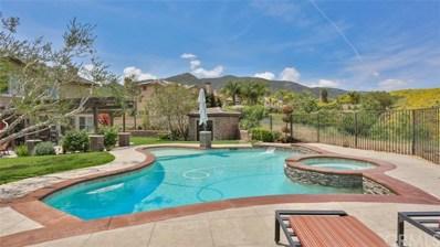 1707 Spyglass Drive, Corona, CA 92883 - MLS#: IG19256964