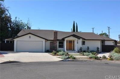 3161 W Glen Holly Drive, Anaheim, CA 92804 - MLS#: IG19257348