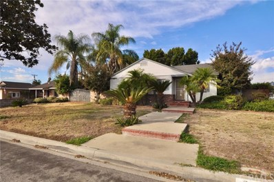 845 E Portner Street, West Covina, CA 91790 - MLS#: IG19258768