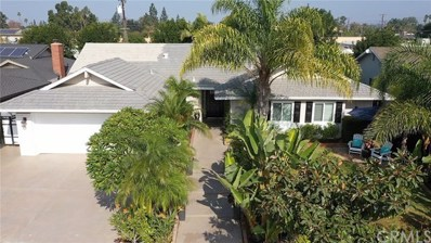 327 E Chestnut Ave, Orange, CA 92867 - MLS#: IG19260382