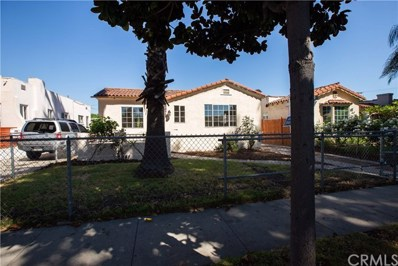 8672 Cypress Avenue, South Gate, CA 90280 - MLS#: IG19261010