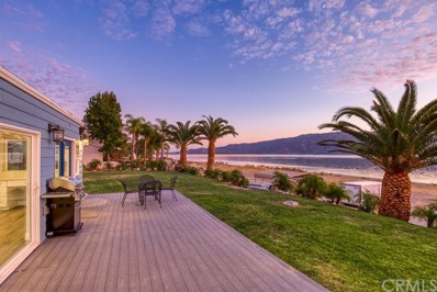 1118 W Lakeshore Drive, Lake Elsinore, CA 92530 - MLS#: IG19261042