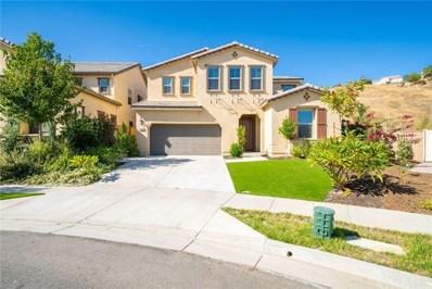 25807 Pipit Drive, Corona, CA 92883 - MLS#: IG19261081