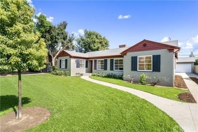 5150 Magnolia Avenue, Riverside, CA 92506 - MLS#: IG19261814