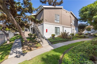 2801 S Fairview Street UNIT H, Santa Ana, CA 92704 - MLS#: IG19262112