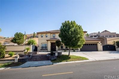 1531 El Paso Drive, Norco, CA 92860 - MLS#: IG19262989