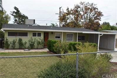 5650 Walter Street, Riverside, CA 92504 - MLS#: IG19263222