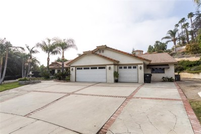 1506 Monif Circle, Corona, CA 92881 - MLS#: IG19264119