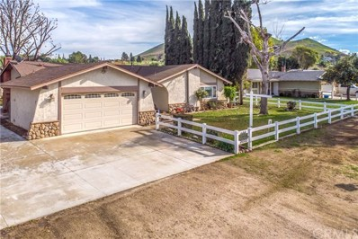 5055 Pinto Place, Norco, CA 92860 - MLS#: IG19264433
