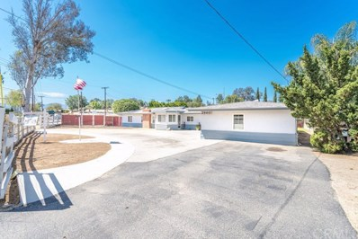 2860 Temescal Avenue, Norco, CA 92860 - MLS#: IG19264504
