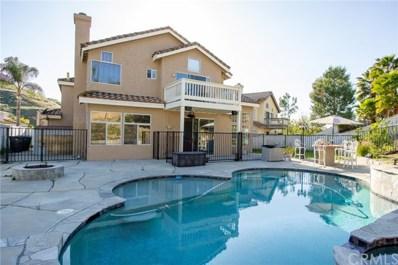 16240 Stonehill Court, Riverside, CA 92503 - MLS#: IG19264804