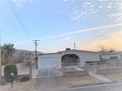 7404 Christine Avenue, Riverside, CA 92509 - MLS#: IG19265385