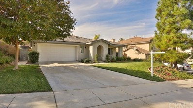 3966 Bennett Avenue, Corona, CA 92883 - MLS#: IG19265464