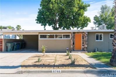 6788 Fig Street, Riverside, CA 92506 - MLS#: IG19265754