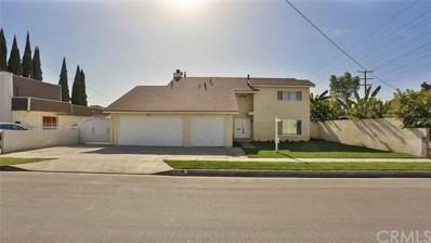 8708 Cedar Street, Bellflower, CA 90706 - MLS#: IG19265799