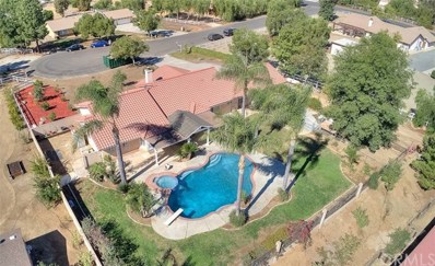 23500 Placer Hills Court, Lake Mathews, CA 92570 - MLS#: IG19266312