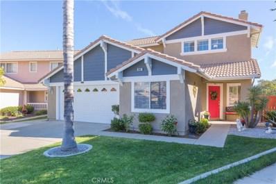 8802 Crest View Drive, Corona, CA 92883 - MLS#: IG19266356