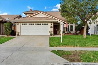 1853 Champlain Drive, Corona, CA 92880 - MLS#: IG19266463