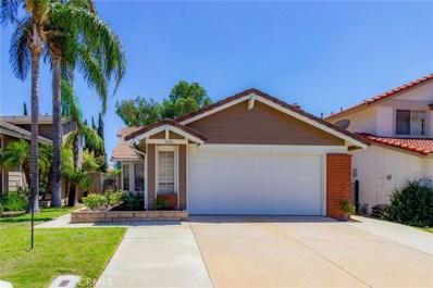11101 Malone Street, Rancho Cucamonga, CA 91701 - MLS#: IG19268691