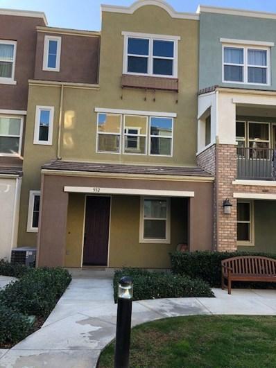 552 N Chardonnay Drive, Covina, CA 91723 - MLS#: IG19269593