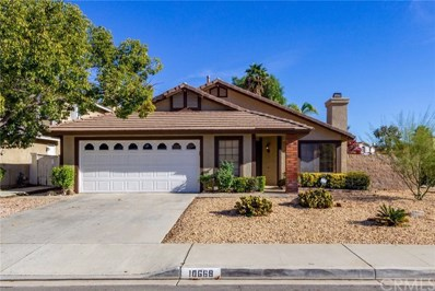 10668 Ridgefield, Moreno Valley, CA 92557 - MLS#: IG19270043