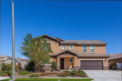 11203 Coral Drive, Jurupa Valley, CA 91752 - MLS#: IG19270066