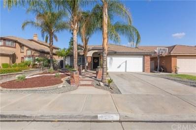 9078 Desert Acacia Lane, Corona, CA 92883 - MLS#: IG19270096
