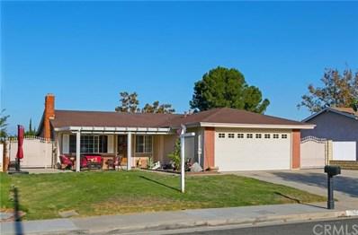 1765 Fraser Circle, Corona, CA 92882 - MLS#: IG19271397