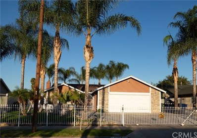 6730 Mia Avenue, Riverside, CA 92503 - MLS#: IG19271813
