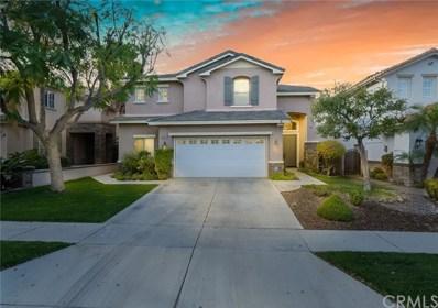 4442 Driving Range Road, Corona, CA 92883 - MLS#: IG19272694