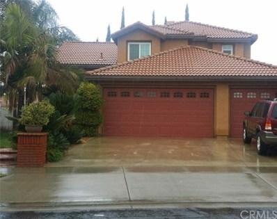 412 Colfax Circle, Corona, CA 92879 - MLS#: IG19273549