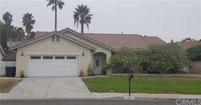7369 Linares Avenue, Jurupa Valley, CA 92509 - MLS#: IG19274657