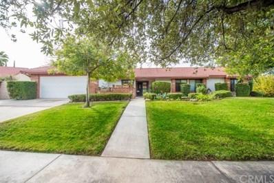 110 Azalea Court, Redlands, CA 92373 - MLS#: IG19275363