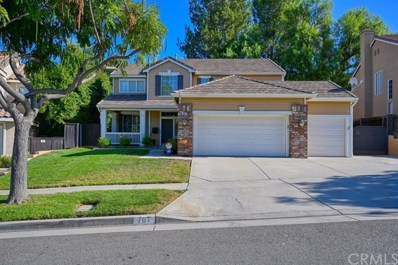 767 Ochee Circle, Corona, CA 92879 - MLS#: IG19275479