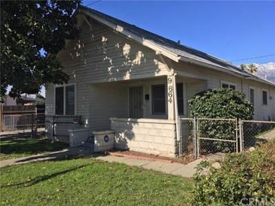 9664 Estacia Court, Rancho Cucamonga, CA 91730 - MLS#: IG19275878