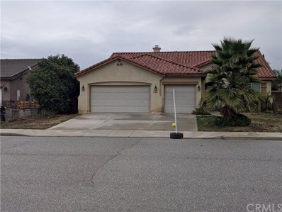 33306 Pitman Lane, Menifee, CA 92584 - MLS#: IG19276389