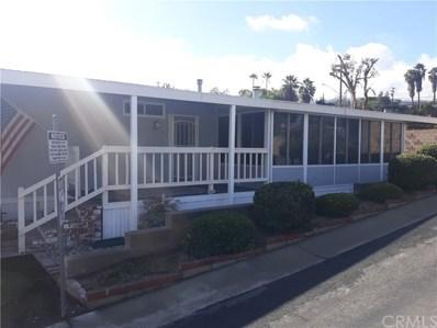 21650 Temescal Canyon Road UNIT 1, Corona, CA 92883 - MLS#: IG19276443