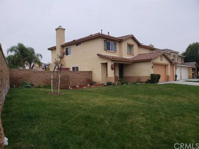 355 Sun Flower Lane, San Jacinto, CA 92582 - MLS#: IG19277260