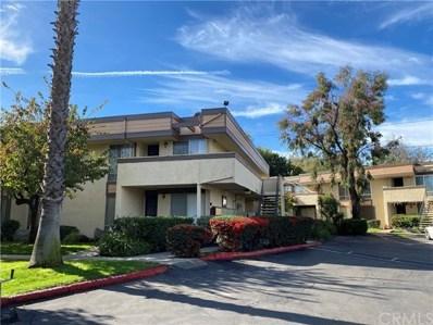 745 E Bradley Avenue UNIT 34, El Cajon, CA 92021 - MLS#: IG19277571