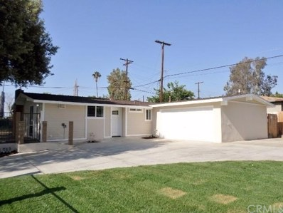 5710 Norman Way, Riverside, CA 92504 - MLS#: IG19278030